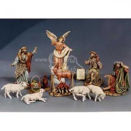 Anunciación a los pastores 5