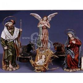 Nacimiento hebreo 15