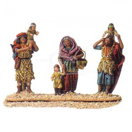 Caja Pastores surtidos