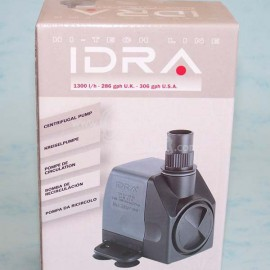Bomba de agua PRD IDRA