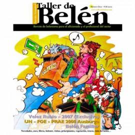Taller de Belén – Nº 11