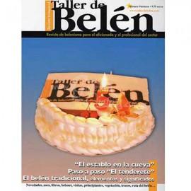 Taller de Belén – Nº 21