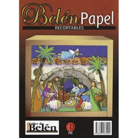 Belen Papel – Recortables