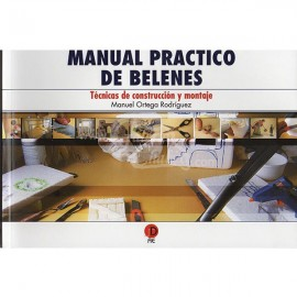 Manual Práctico de Belenes