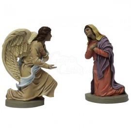 Anunciación a María
