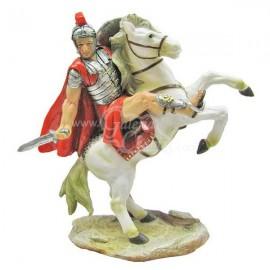 Romano a caballo