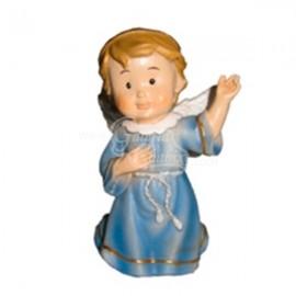 Angel Anunciación Naif