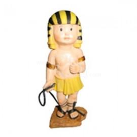 Jefe egipcio de esclavos Naif
