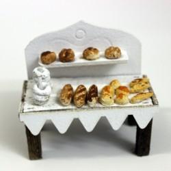 Mesa de panadería