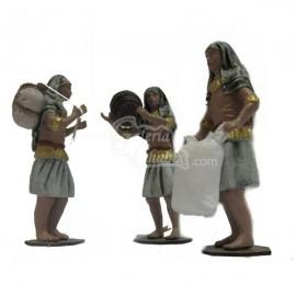 Egipcios Surtidos
