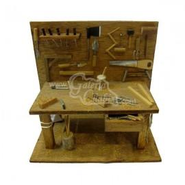Mesa carpintería