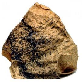 Bolsa de papel montaña