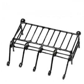 Balcon metal