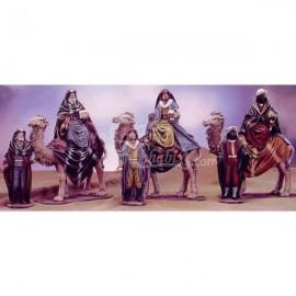 Reyes a camello 1