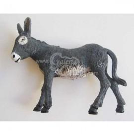 Burro gris